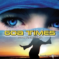 Shivlink Records - .Various - Goa Times