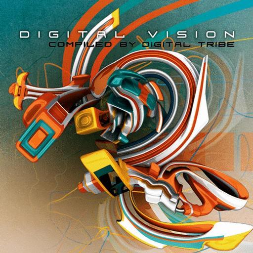 Magma Records - .Various - Digital Vision