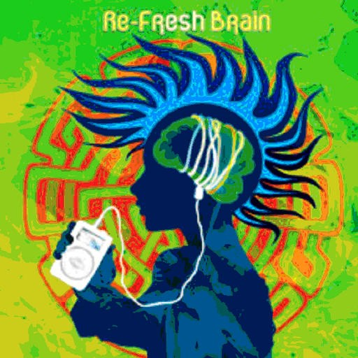 Magma Records - .Various - Re-Fresh Brain