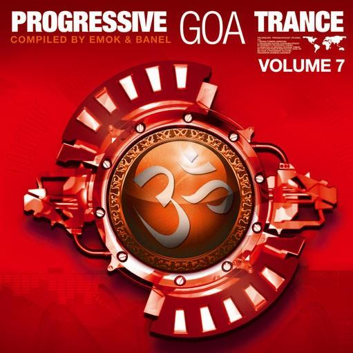 Yellow Sunshine Explosion - .Various - Progressive Goa Trance Vol 7