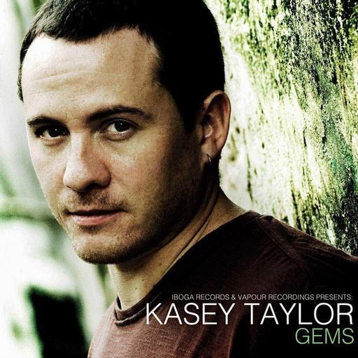 Iboga Records - .Various - Kasey Taylor : Gems