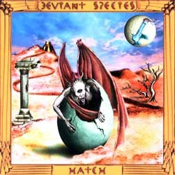 Zerotonin UK - DEVIANT SPECIES - Hatch