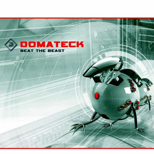 Magma Records - DOMATEK - Beat The Beast