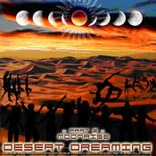 Geomagnetic.tv - .Various - Desert Dreaming Part 2 - Moonrise