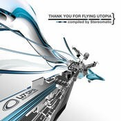 Utopia Records - .Various - Thank You For Flying Utopia