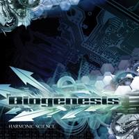 Nutek Records - BIO GENESIS - Harmonic Science
