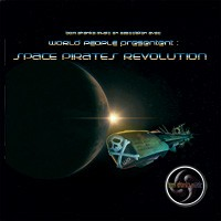 Bom Shanka Music - .Various - Space Pirates Revolution