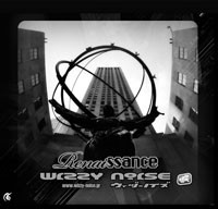 Harmonia Records - WIZZY NOISE - Renaissance