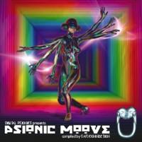 Digital Psionics Records - .Various - psionic moove