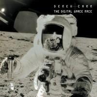 Psychonavigation Records - DEREK CARR - The Digital Space Race