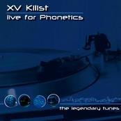 Traktor Schalllabor - XV KILIST - Live for Phonetics