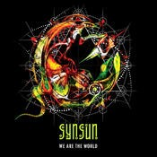 Phonokol Records - SYNSUN - We Are The World
