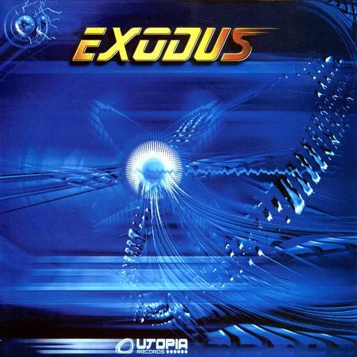 Utopia Records - .Various - Exodus