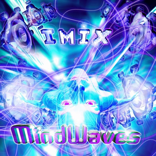 Digital Drugs Coalition - IMIX - mind waves