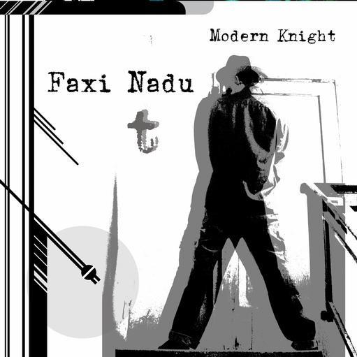 Digital Drugs Coalition - FAXI NADU - Modern Knight