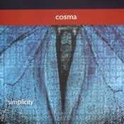 Yoyo Records - COSMA - Simplicity