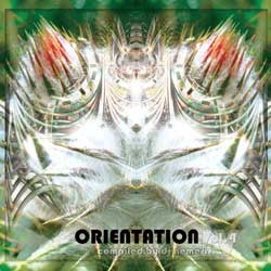Dacru Records - .Various - orientation vol. 4
