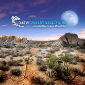 Iboga Records - .Various - Set:9 Desert Selections