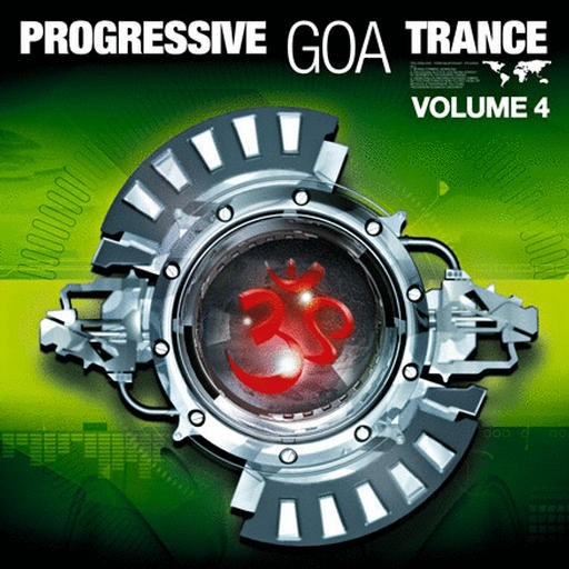 Yellow Sunshine Explosion - .Various - Progressive Goa Trance Vol4