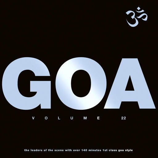 Yellow Sunshine Explosion - .Various - Goa Vol 22