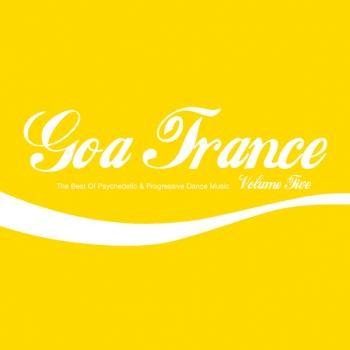 Yellow Sunshine Explosion - .Various - Goa Trance Vol. 5
