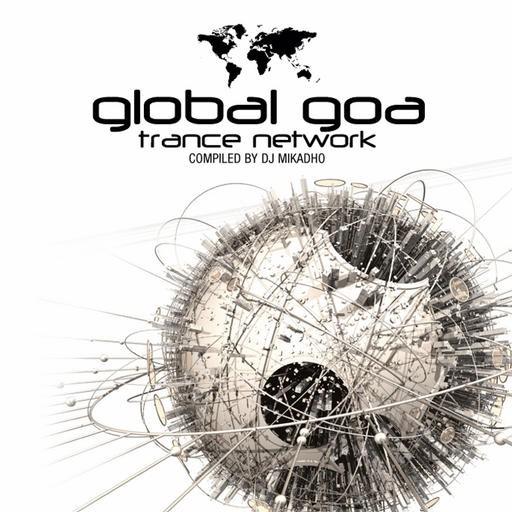 Yellow Sunshine Explosion - .Various - Global Goa Trance Network