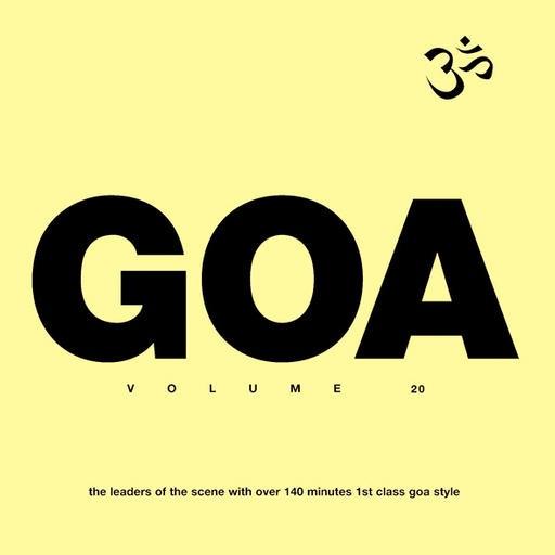 Yellow Sunshine Explosion - .Various - Goa Vol 20