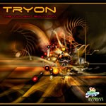 Hypergate Records - TYRON - The Twilight Solution