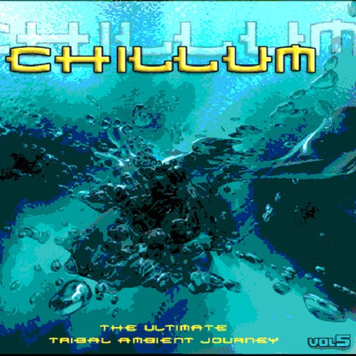 Agitato Records - .Various - Chillum Vol 5