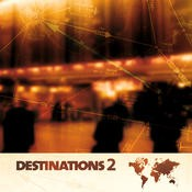 Iono Music - .Various - Destinations 2