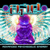 Geomagnetic.tv - A.P.E. - Advanced Psychedelic Energy