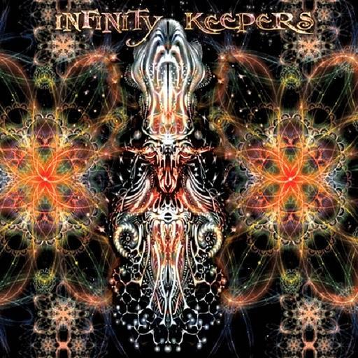 Moon Koradji Records - .Various - Infinity Keepers