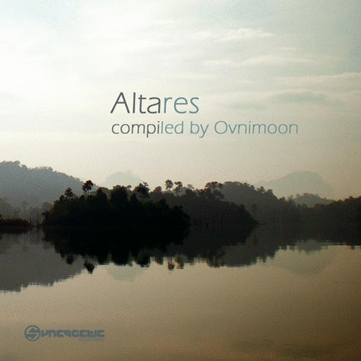 Synergetic Records - .Various - Altares