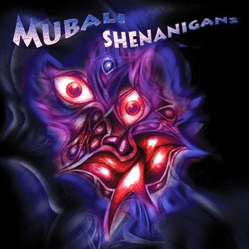 Trishula Records - MUBALI - Shenanigans