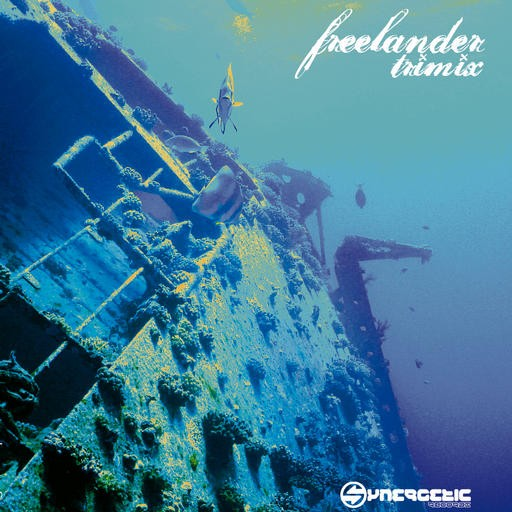 Synergetic Records - FREELANDER - Trimix
