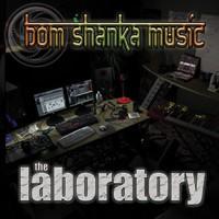 Bom Shanka Music - .Various - The Laboratory