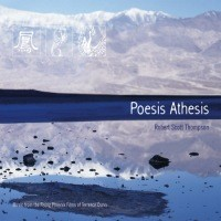 Lens Records - ROBERT SCOTT THOMPSON - Poesis Athesis