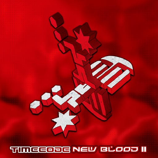 Timecode Records - .Various - New Blood II