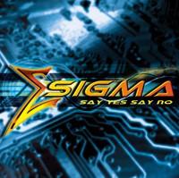Psy Core Records - SIGMA - Say Yes Say No