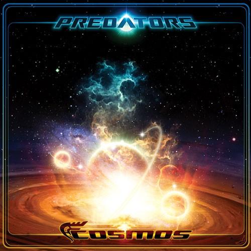 Geomagnetic.tv - PREDATORS - Cosmos