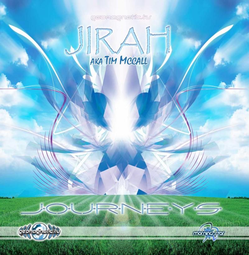Geomagnetic.tv - JIRAH - Journeys