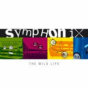 Blue Tunes Records - SYMPHONIX - The Wild Life