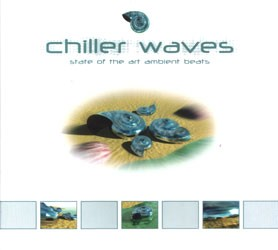 AP Records - .Various - chiller waves