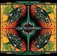 Ultravision Records - .Various - Ultravision V2