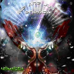 Antimateria Records - .Various - we are just energy