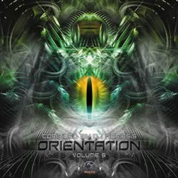 Dacru Records - .Various - orientation vol. 5
