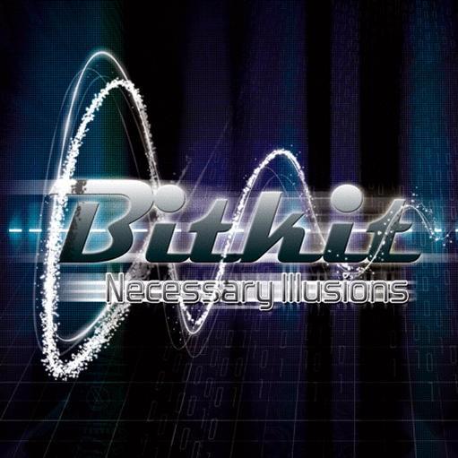 Naturall Productions - BITKIT - Nescessary Illusions