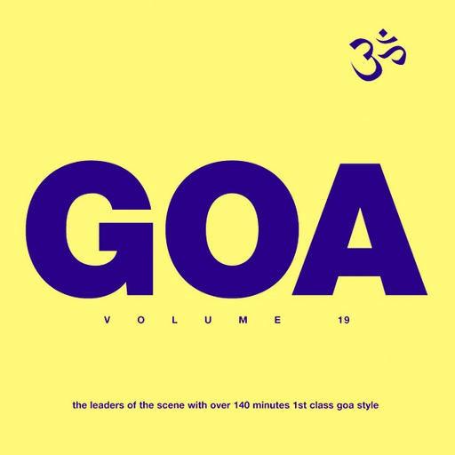 Yellow Sunshine Explosion - .Various - Goa Vol 19