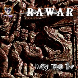 Wild Seven Recordz - RAWAR - A Journey Through Time