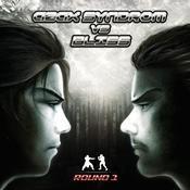 Drive Records - AZAX SYNDROM VS. BLISS - Round 1
